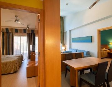 Apartamentos Cordial Mogán Valle 3*